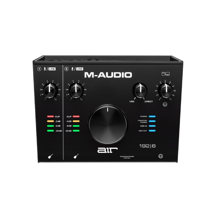 M-Audio AIR 192|6