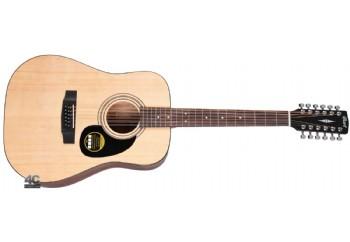 Cort AD810-12OP - 12 Telli Akustik Gitar