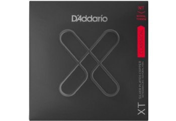 D'Addario XTC45 Normal Tension Set - Klasik Gitar Teli