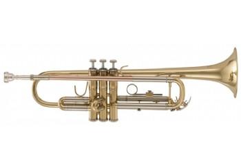 Bach TR650 - Bb Trompet