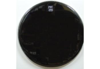HD Drums KM-10 13 inch - Siyah Davul Derisi