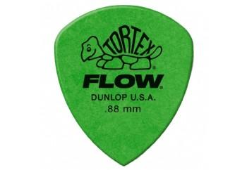 Jim Dunlop Tortex Flow Picks 0.88 mm - Pena