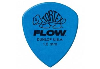 Jim Dunlop Tortex Flow Picks 1.00 mm - Pena