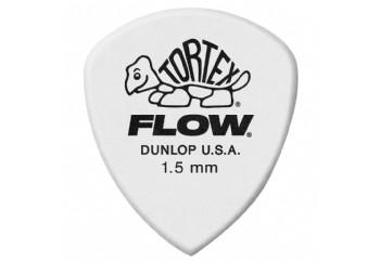 Jim Dunlop Tortex Flow Picks 1.5 mm - Pena