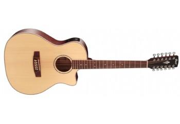 Cort GAMEDX-12OP - 12 Telli Elektro Akustik Gitar