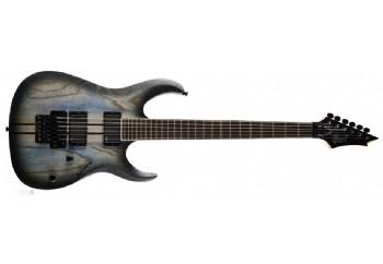 Cort X500 OPJB - Open Pore Jean Burst - Elektro Gitar