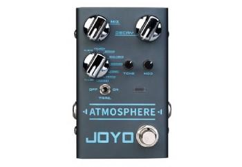Joyo R14 Atmosphere - Reverb Pedalı