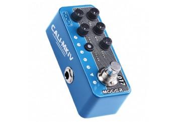 Mooer M017 Micro PreAMP Cali-MKIV (Mesa Boogie Tip) - Gitar Pedalı