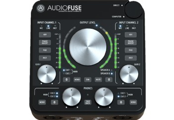 Arturia AudioFuse V2 - Ses Kartı