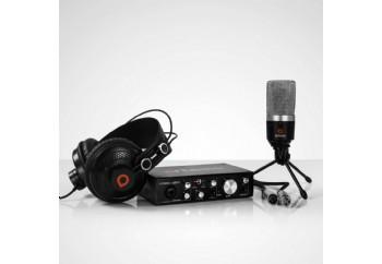 Artesia ARB-4 Laptop Studio Recording Bundle - Kayıt Paketi
