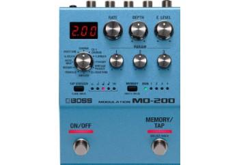 Boss MD-200 Modulation - Modulation Pedalı