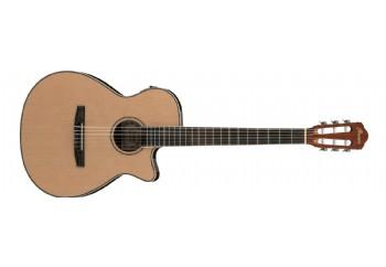 Ibanez AEG8TNE  NT - Natural High Gloss  - Elektro Akustik Gitar