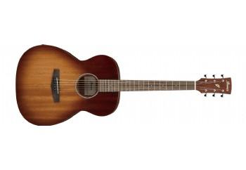 Ibanez PC18MH MHS - Mahogany Sunburst - Akustik Gitar