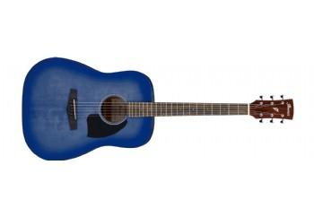 Ibanez PF18 WDB Washed Denim Burst  - Akustik Gitar