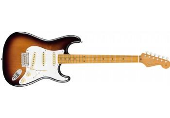 Fender Vintera 50s Stratocaster Modified 2-Color Sunburst - Maple - Elektro Gitar
