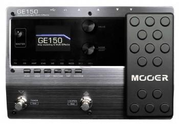 Mooer GE150 - Gitar Prosesör