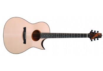 Samick JTR TVAB-10CE - Fırsat Reyonu 2 Natural - Elektro Akustik Gitar
