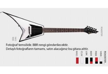 Samick JTR VN-20 BBR - Fırsat Reyonu 2 - Elektro Gitar