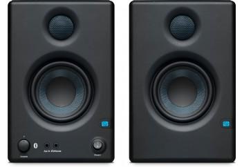 Presonus ERIS E35 BT - Aktif Stüdyo Monitör, Bluetooth 5.0 (Çift)