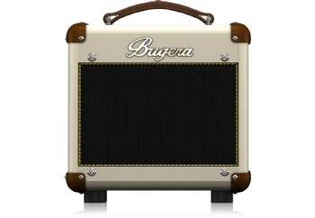 Bugera BC-15 15-Watt Vintage Guitar Amp - Elektro Gitar Amfisi