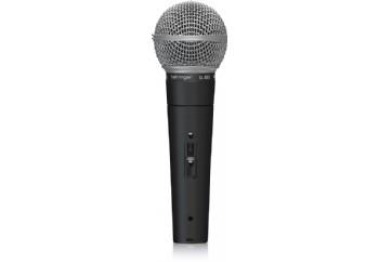 Behringer SL 85S - Dinamik Mikrofon