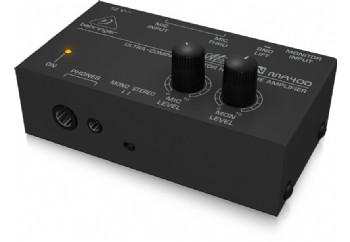 Behringer MA400 - Monitör Kulaklık Amfisi