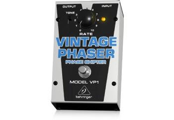 Behringer VP1 - Phase Shifter Pedalı