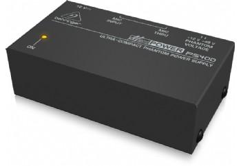 Behringer PS400 - Mikrofon Besleme Ünitesi