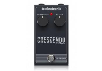 tc electronic Crescendo Auto Swell - Gitar Pedalı