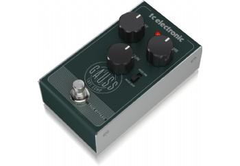 tc electronic Gauss Tape Echo - Delay Pedalı