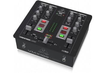 Behringer VMX100USB - DJ Mixer