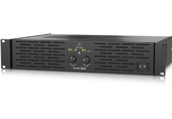 Behringer KM750 - Power Amfi