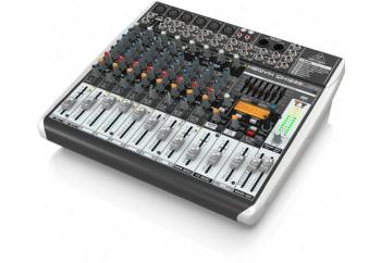 Behringer QX1222USB - Mikser ve Ses Kartı