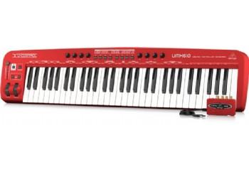 Behringer UMX610 - MIDI Klavye