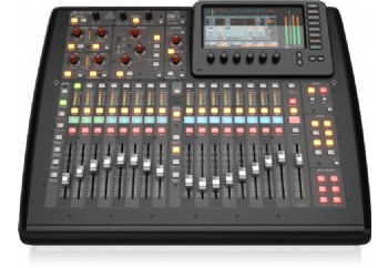 Behringer X32 COMPACT - Stüdyo Mikseri