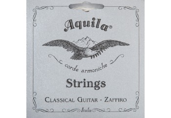 Aquila Zaffiro 129C Takım Tel - Klasik Gitar Teli
