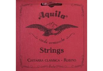 Aquila Rubino 134C Takım Tel - Klasik Gitar Teli