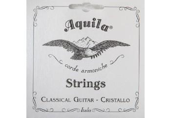 Aquila Cristallo 138C Takım Tel - Klasik Gitar Teli