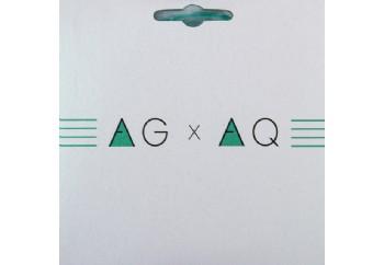 Aquila AG x AQ 146U Takım Tel - Klasik Gitar Teli