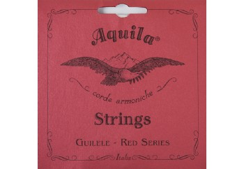 Aquila Red series 153C Takım Tel - Guilele Teli