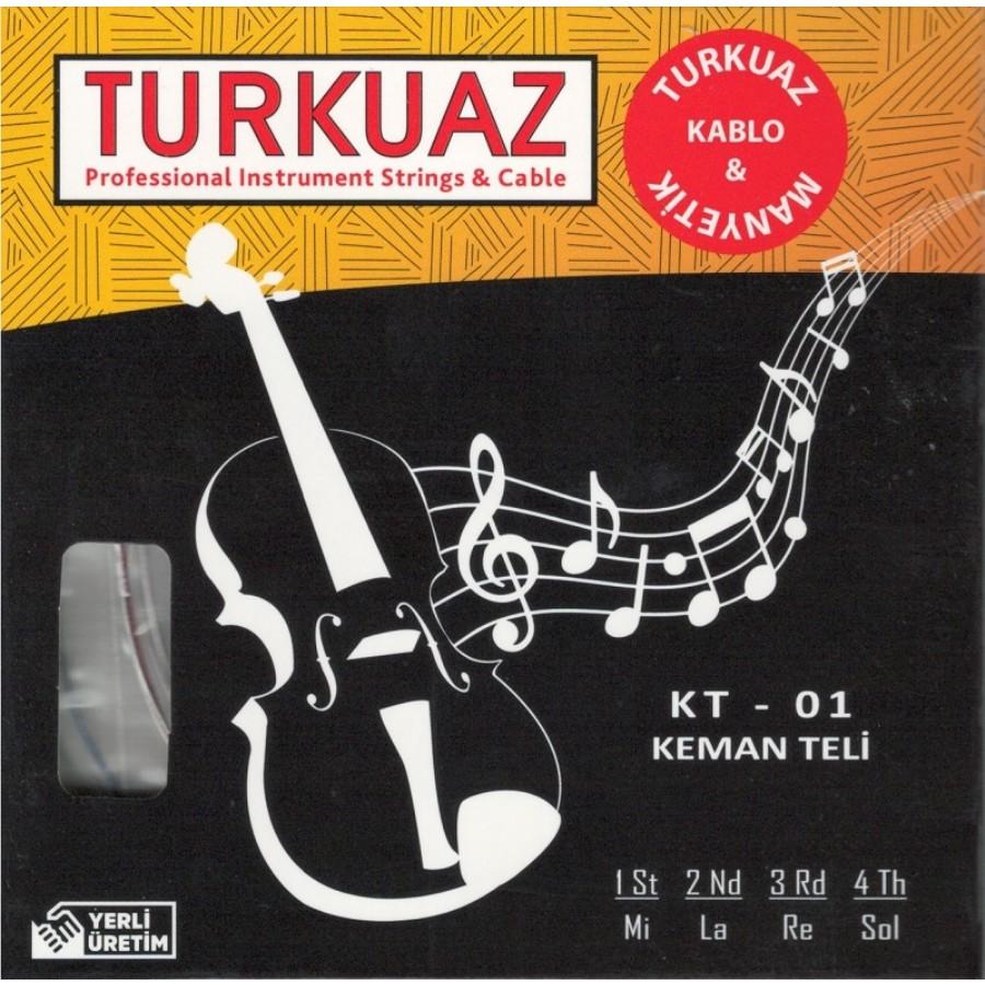 Turkuaz KT-01