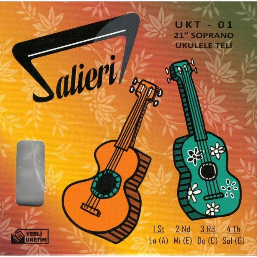 Salieri UKT-01