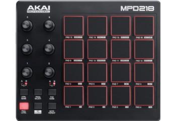 Akai MPD218 USB MIDI Pad Controller - Pad Kontrol Cihazı
