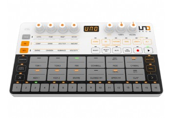 IK Multimedia UNO Drum - Davul Makinesi