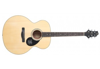 Samick GJ-100S - Fırsat Reyonu 2 Natural - Jumbo Akustik Gitar