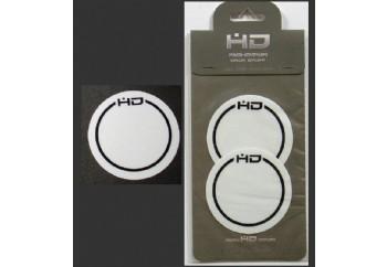 HD Drums P01 - Bas Davul Deri koruyucu (2 Adet)