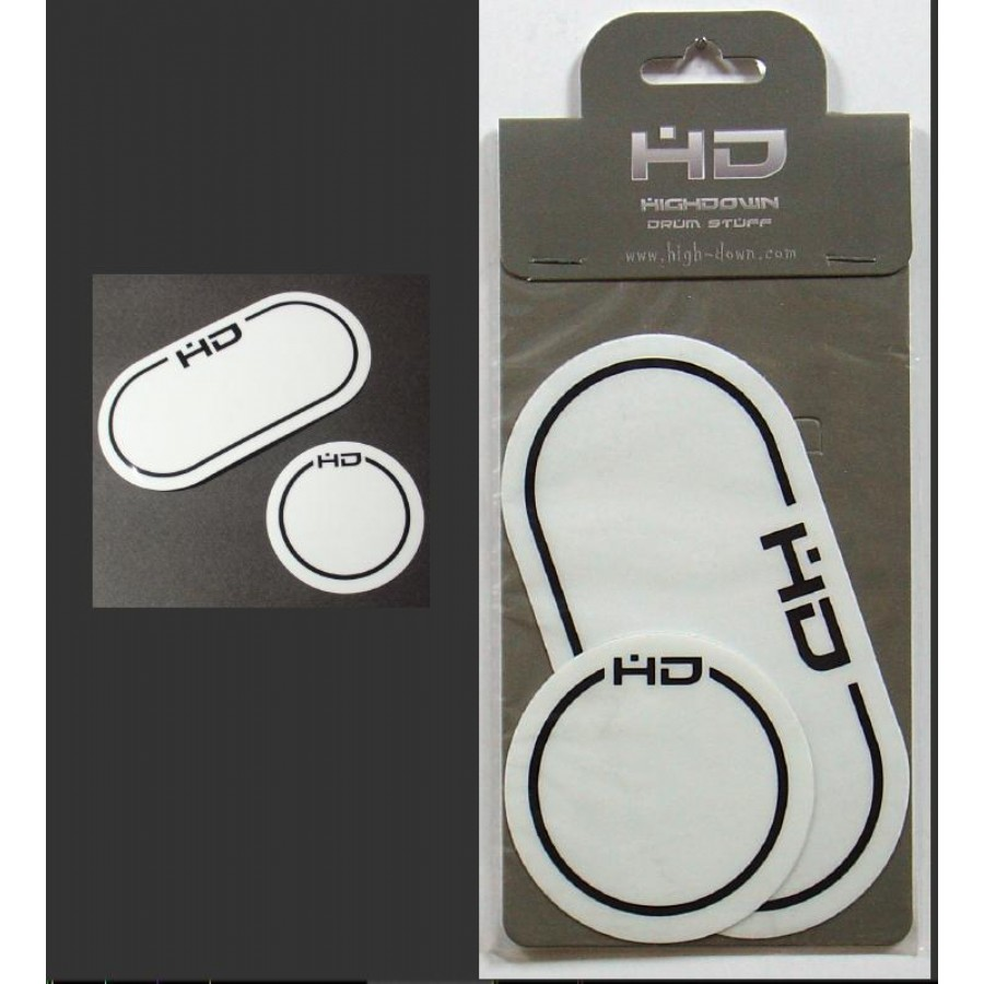 HD Drums PD02