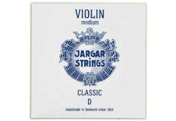 Jargar Classic Violin String D Medium - Keman Teli D (Re)