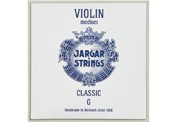 Jargar Classic Violin String G Medium - Keman Teli G (Sol)