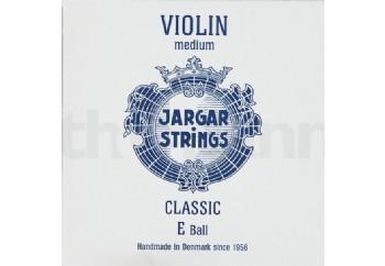 Jargar Classic Violin String E Medium - Keman Teli E (Mi)